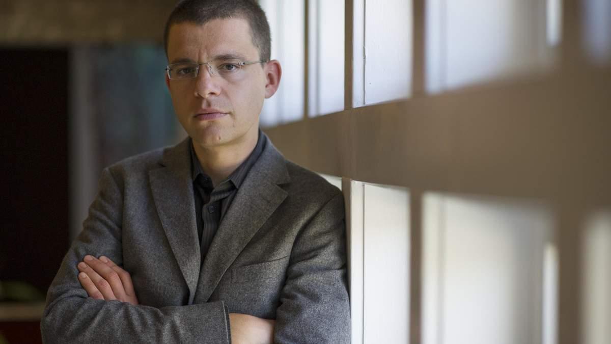 Макс Левчин - новый миллиардер в списке Forbes