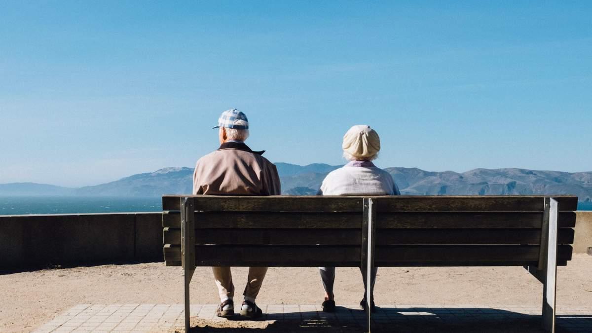 У Європі зменшилися показники очікуваної тривалості життя