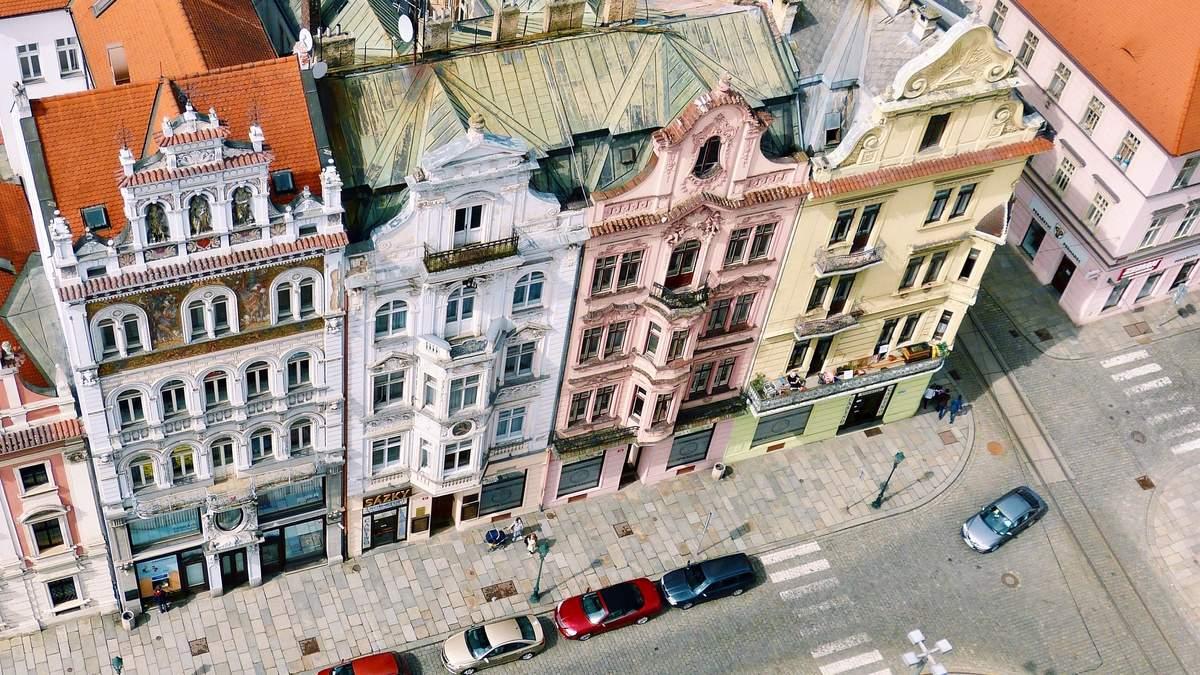 В Чехии ослабили карантин с 12 апреля 2021 года