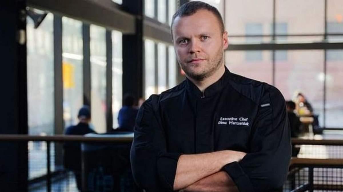 Як Сандра Буллок деруни їла: розповідь шефа-українця культового ресторану в США