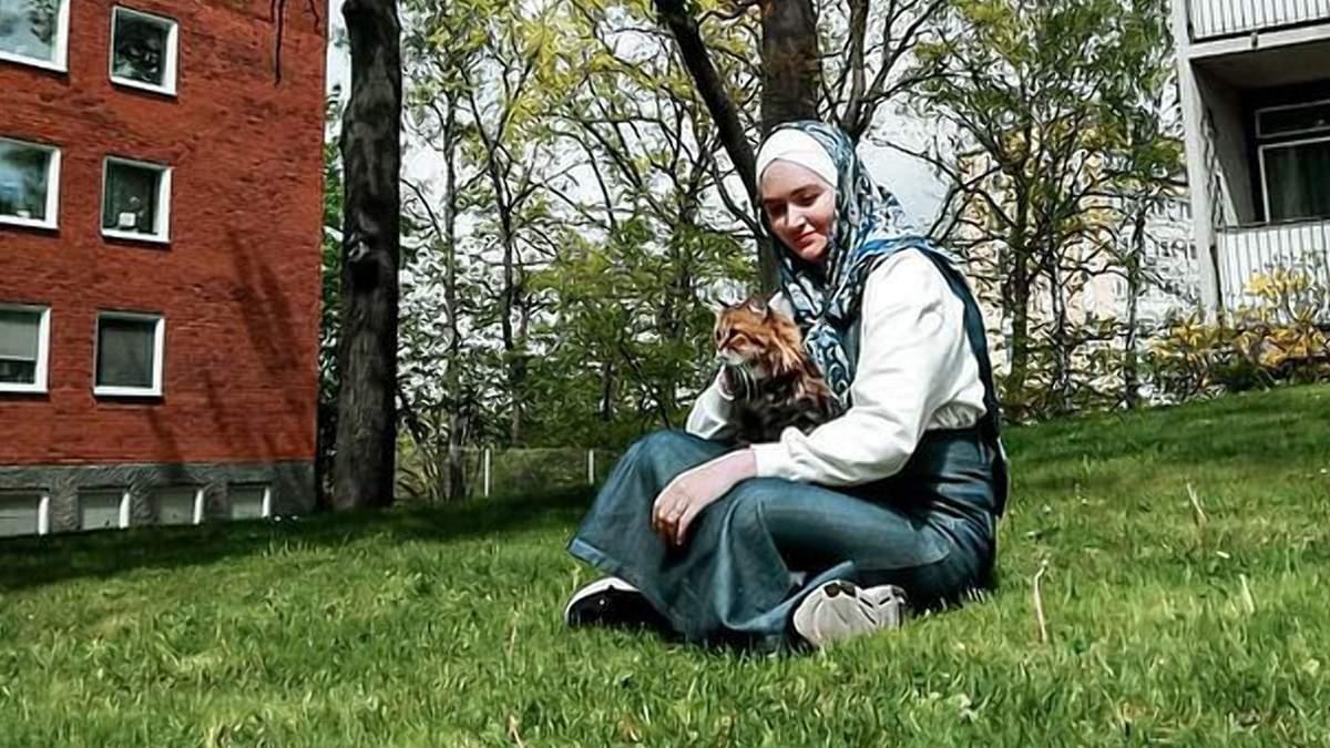 Рішення змінити релігію було свідомим, – українка, яка прийняла іслам та пожила у 4 країнах