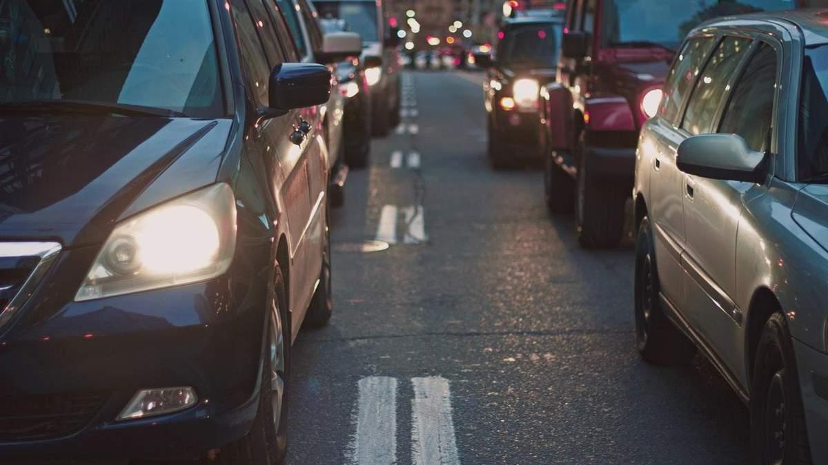 У Польщі зміняться правила реєстрації транспортних засобів: що чекає на власників авто
