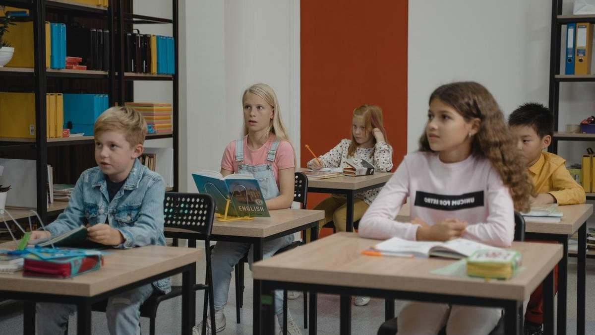 Могут ли украинские дети в Польше учиться на родном языке