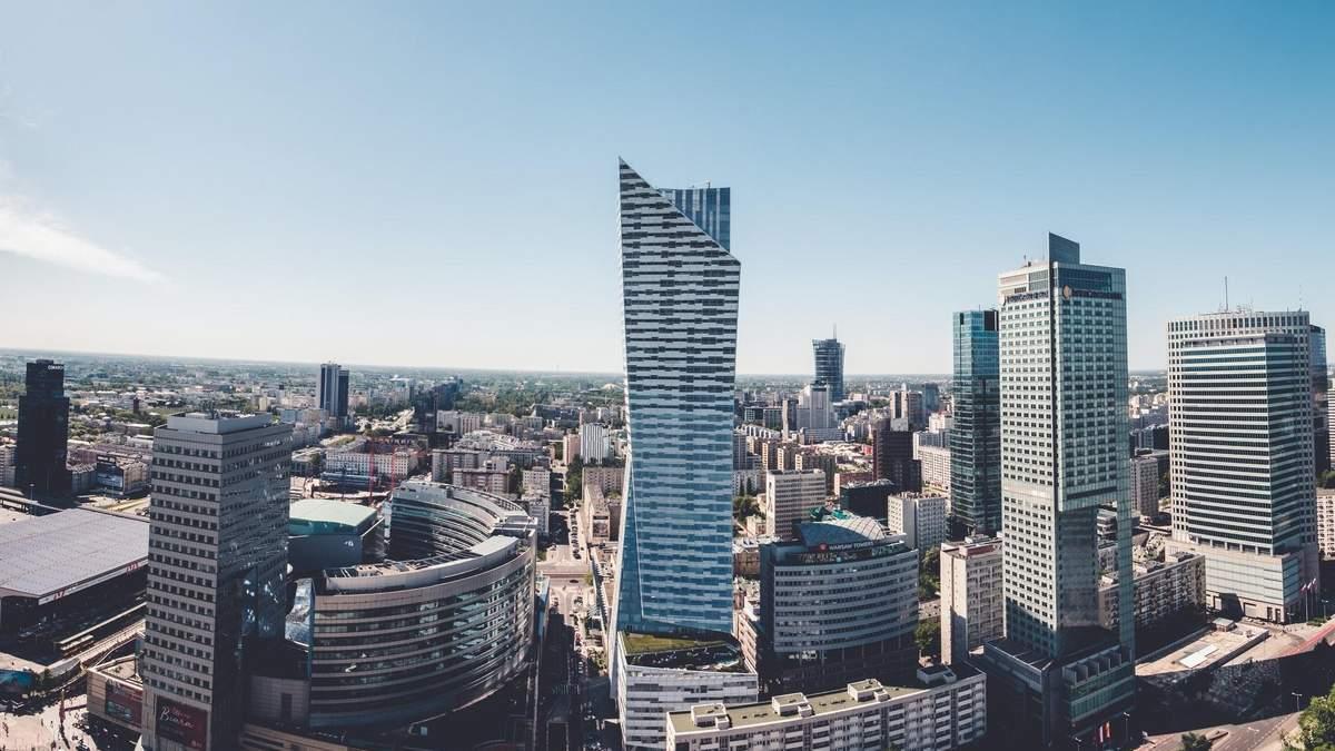 Життя українців у Варшаві
