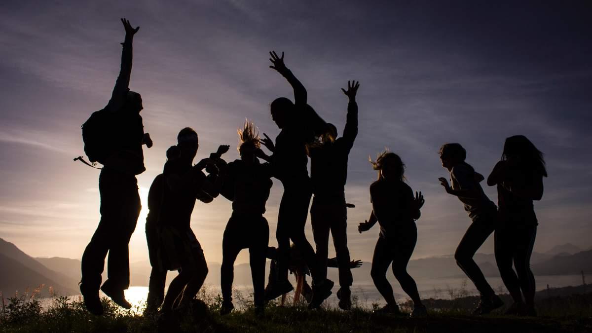 В Іспанії святкували послаблення карантину