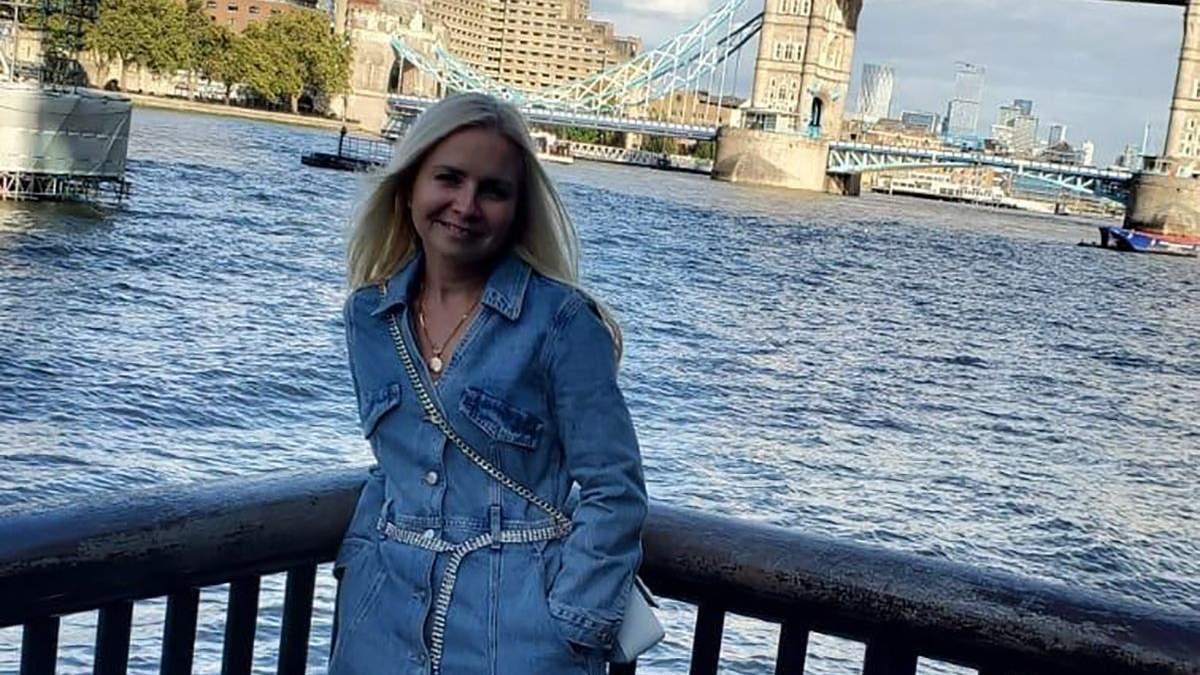 Вікторія Шульга, Senior Legal Counsel компанії TransferGo