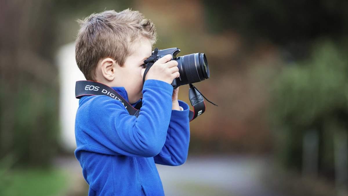 Відеоконкурс на тему української мови для дітей з діаспори