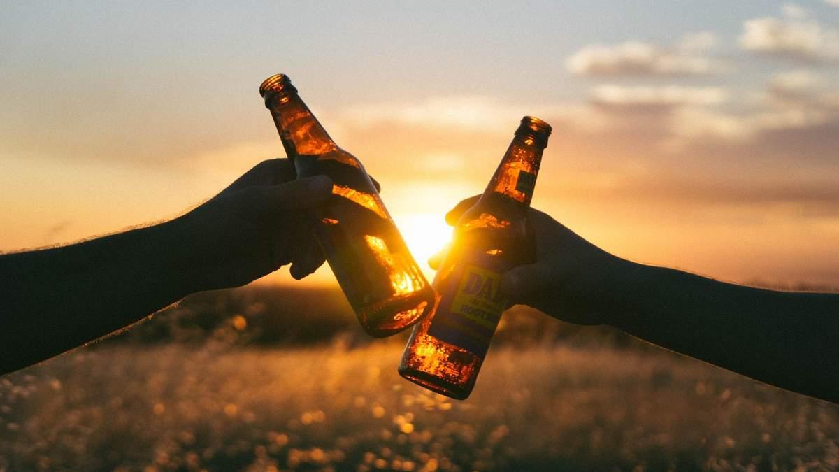 Сколько чехов употребляют алкоголь ежедневно