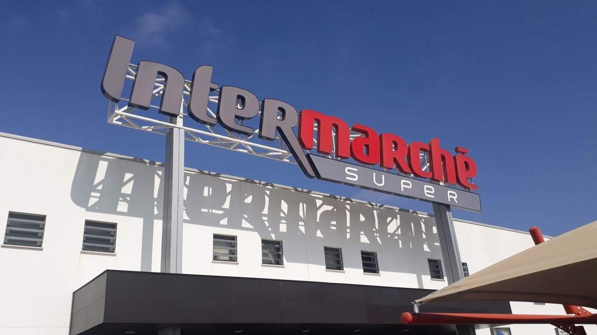 Супермаркети Intermarche у Польщі працюватимуть без вихідних