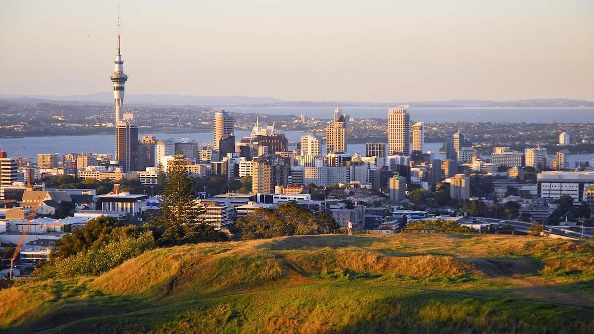 Найкомфортніше місто для життя 2021 – список і рейтинг