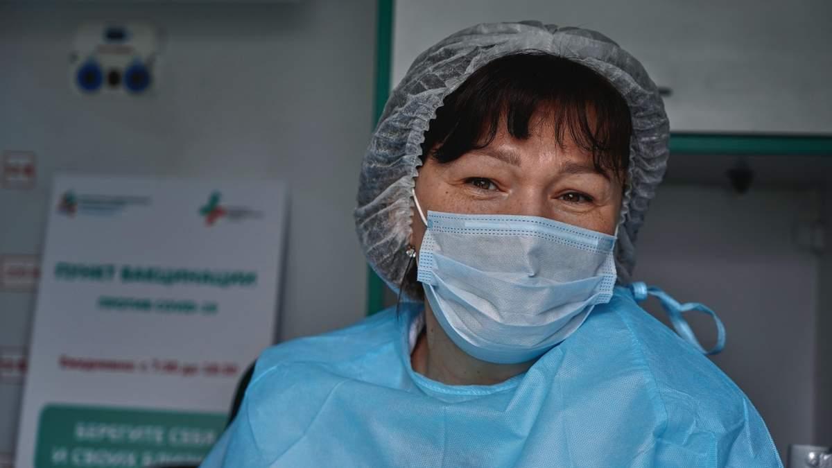 Медсестры в Швейцарии неплохо зарабатывают