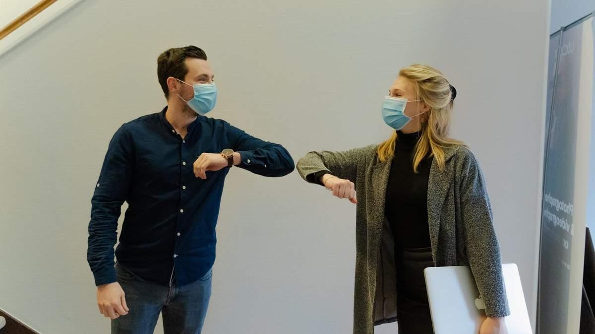 Пандемия в Чехии пошла на спад