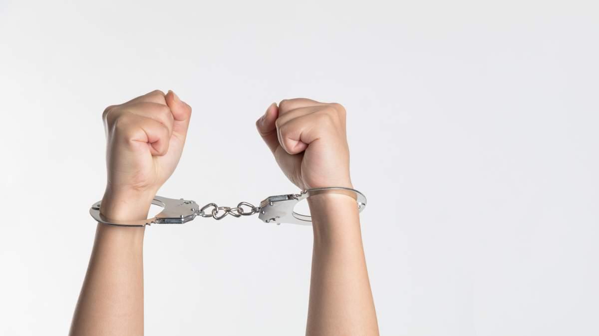 У Польщі затримали злочинців з України
