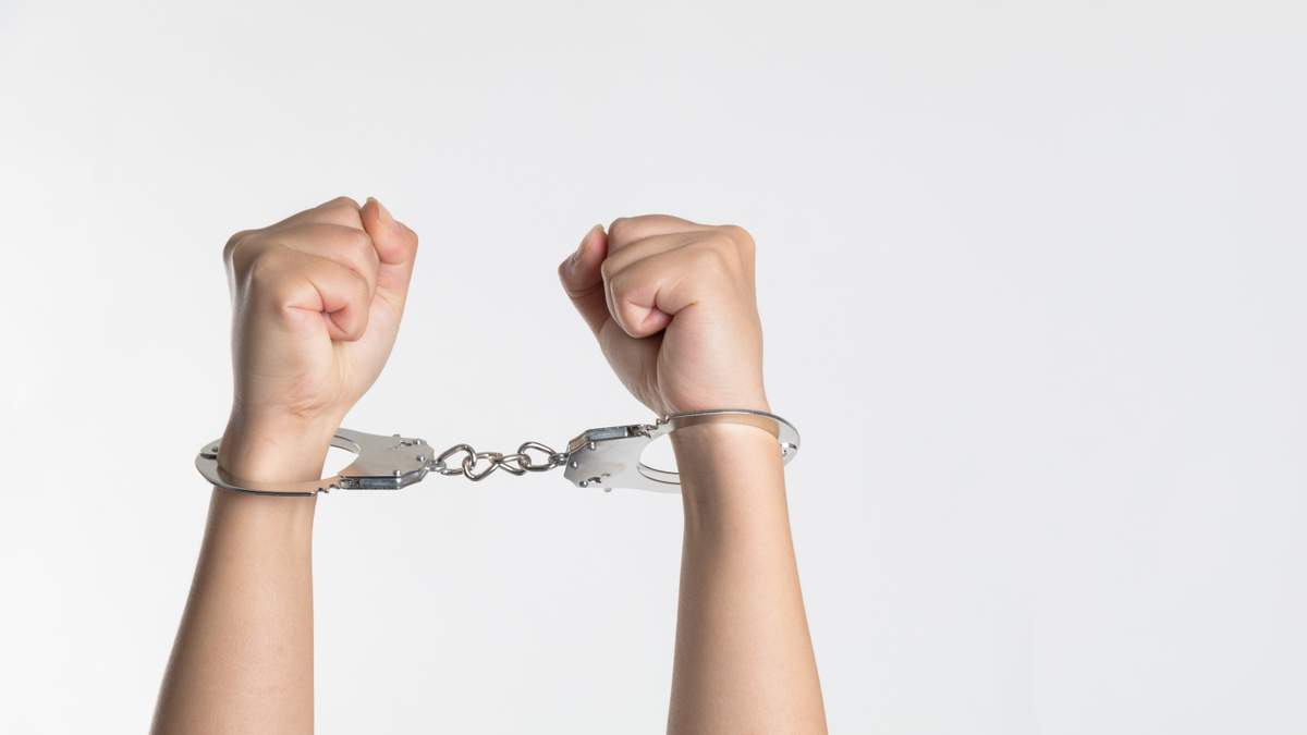В Польше задержали преступников из Украины
