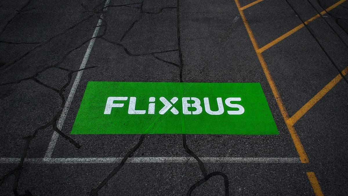 Новый маршрут Flixbus