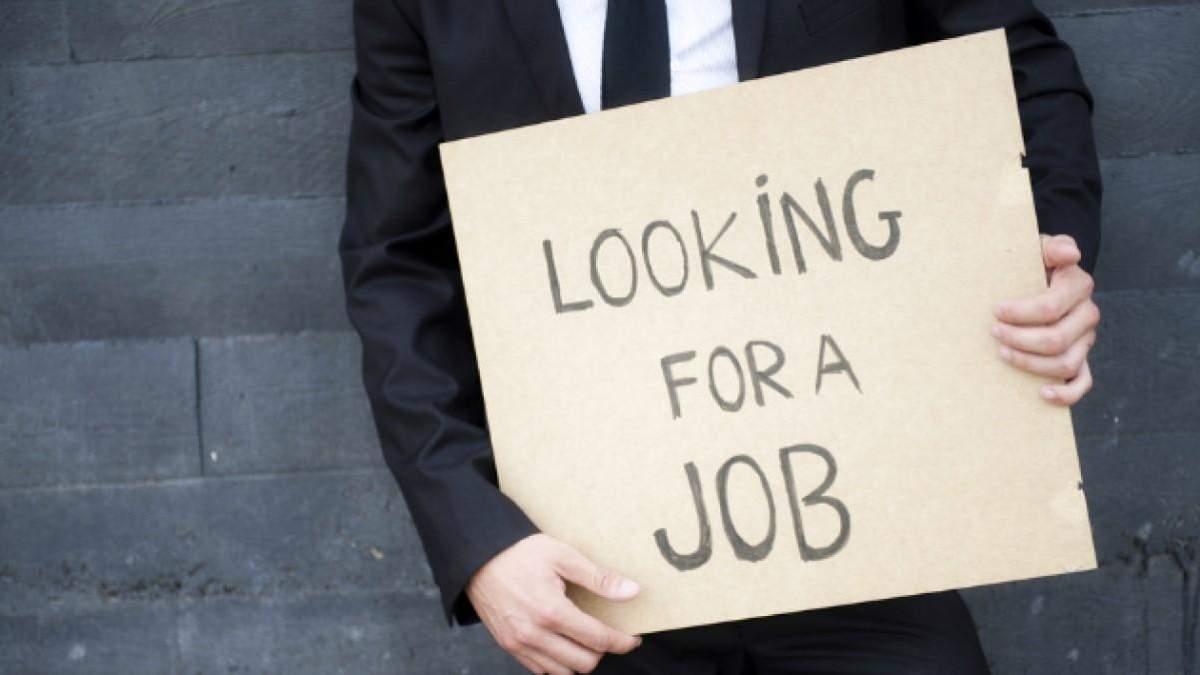 Средняя продолжительность поиска работы в Польше