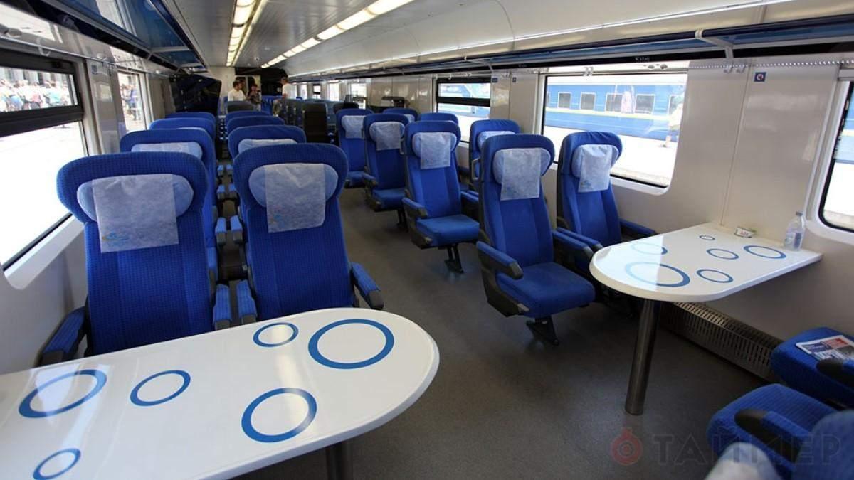 Запрет на железнодорожные пассажирские перевозки между Польшей и Украиной продлен