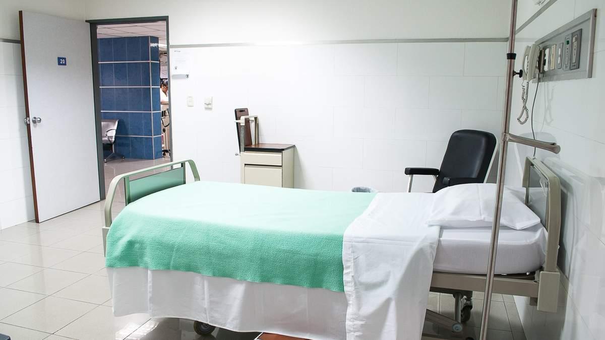 Українка вистрибнула з вікна італійської лікарні і не вижила - Закордон
