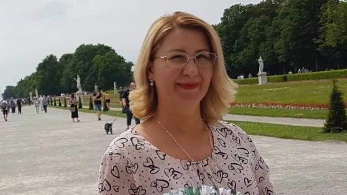Украинка баллотируется в городской совет Рима