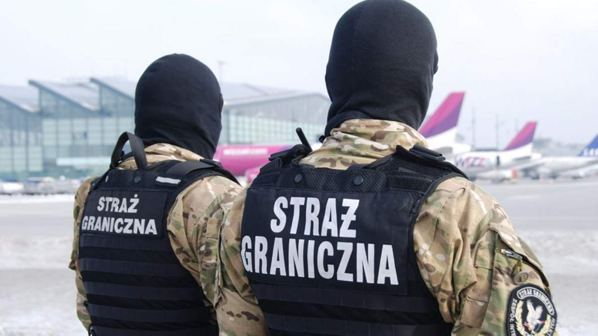 В Польше разоблачили фирму, которая занималась нелегальным трудоустройством украинцев