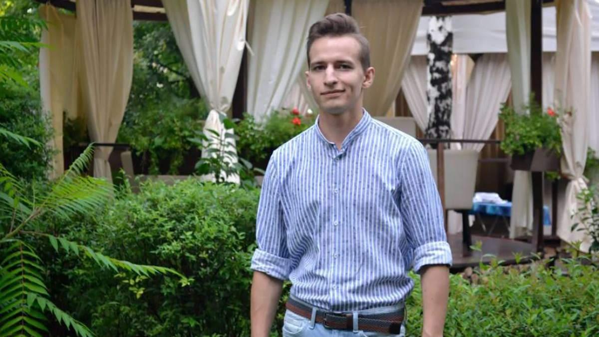 Українець зник в Польщі понад рік тому: мати має багато запитань до польських поліцейських - Закордон
