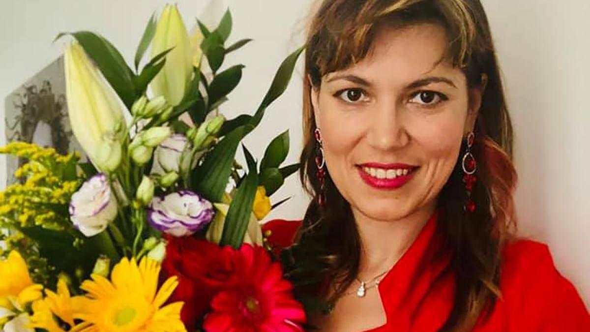Украинка победила в конкурсе красоты для сиделок в Италии - Закордон