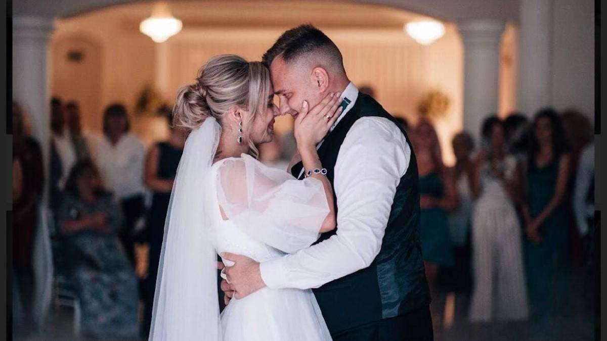 Денис Галандзовський познайомився зі своєю дружиною у Польщі