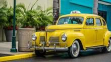 Такси в Чехии: цена, особенности и как заказать
