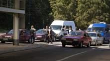 Более 350 автомобилей застряли на польской границе: детали