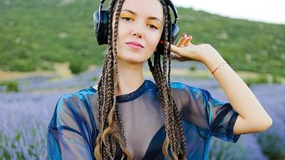 Как украинка реализовала музыкальную мечту в Турции: история известной диджейки