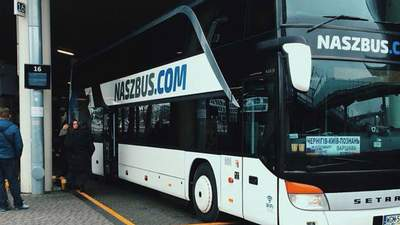 Один з автобусних перевізників заявив, що готовий підтримати українців у Польщі: як саме