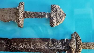 Связь викингов с Киевской Русью: в Дании откроют интересную выставку