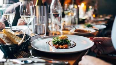 Польский ресторан будет обслуживать только клиентов с COVID-сертификатами или ПЦР-тестами
