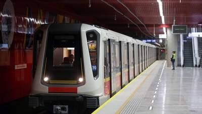 У Варшаві на вихідних закриють 6 станцій метро: яка альтернатива