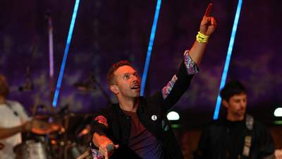 Coldplay виступить у Польщі: де і коли відбудеться концерт