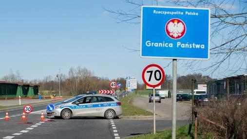 Польша изменила правила въезда с 28 декабря: что нужно знать украинцам