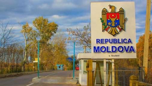 Самоизоляция обязательна не для всех: новые правила пересечения границы с Молдовой