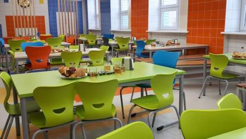 Во Франции в школьных столовых запретили мясо