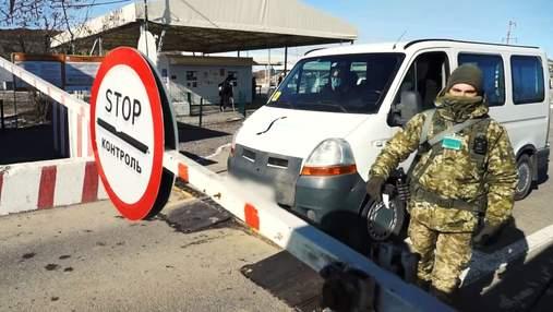 Линия разграничения в руках Кремля: боевики блокируют пропуск людей на Донбассе