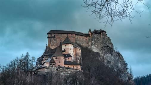 До церкви, у музей чи в готель: Словаччина зняла деякі карантинні обмеження