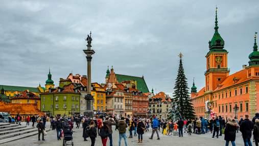 Сколько украинцев получили разрешение на жительство в Польше в первом квартале 2021: цифры