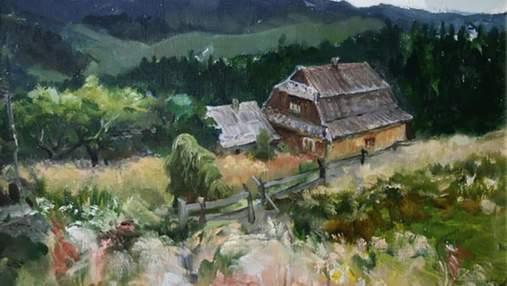 Єдина родина – єдина країна: у Гамбурзі відкриють виставку художниць з Донеччини