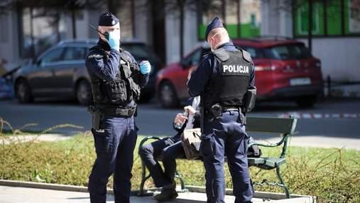 Женщина была приманкой: в Польше украинец едва не стал жертвой преступления
