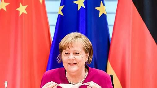 Бонусы привитым: Германия хочет ослабить карантин для вакцинированных от COVID-19