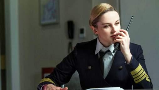 Украинка стала звездой успешного китайского телесериала