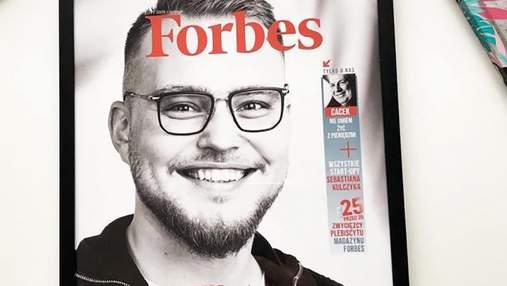 Продал дрон для фильма Сталлоне и попал в список Forbes: история предпринимателя из Украины