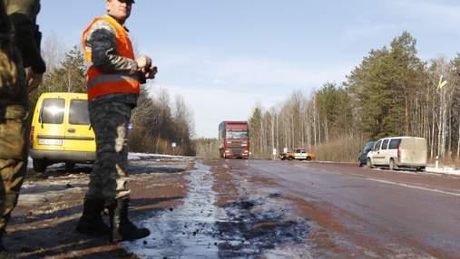 Беларусь вводит денежный сбор для тех, кто пересекает границу на автомобиле