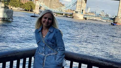 От ресторана до топовых международных компаний: как украинка шла за мечтой в Лондоне