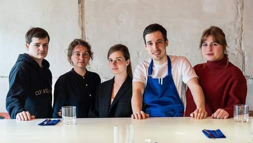 Почему украинцы, которые работали в ресторанах Лондона, вернулись на родину