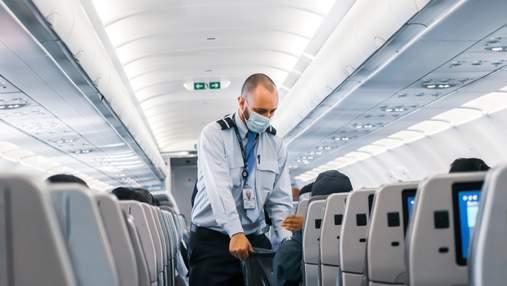 Польша изменила правила тестирования на COVID-19 в аэропортах